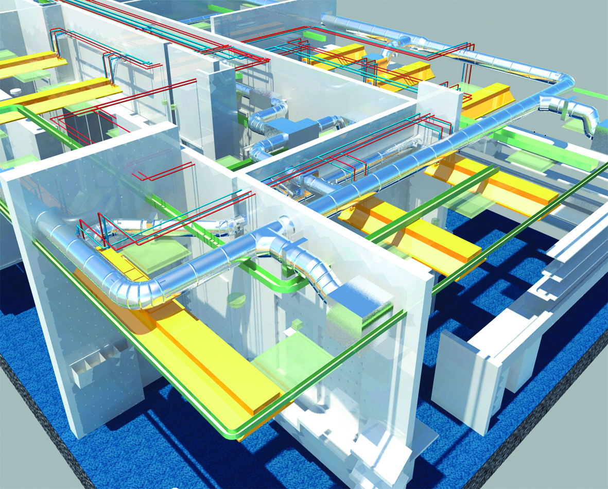 Building Information Modelling Bim By Ensign